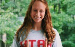Senior Spotlight: Kayla Miller
