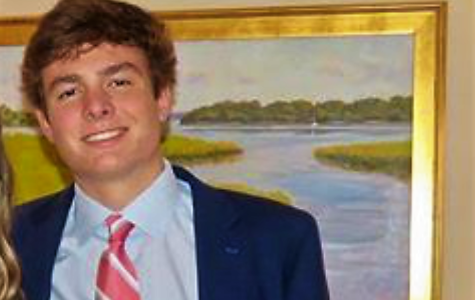 Senior Spotlight: Paul Larimer