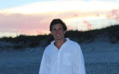 Senior Spotlight: Charlie Miller