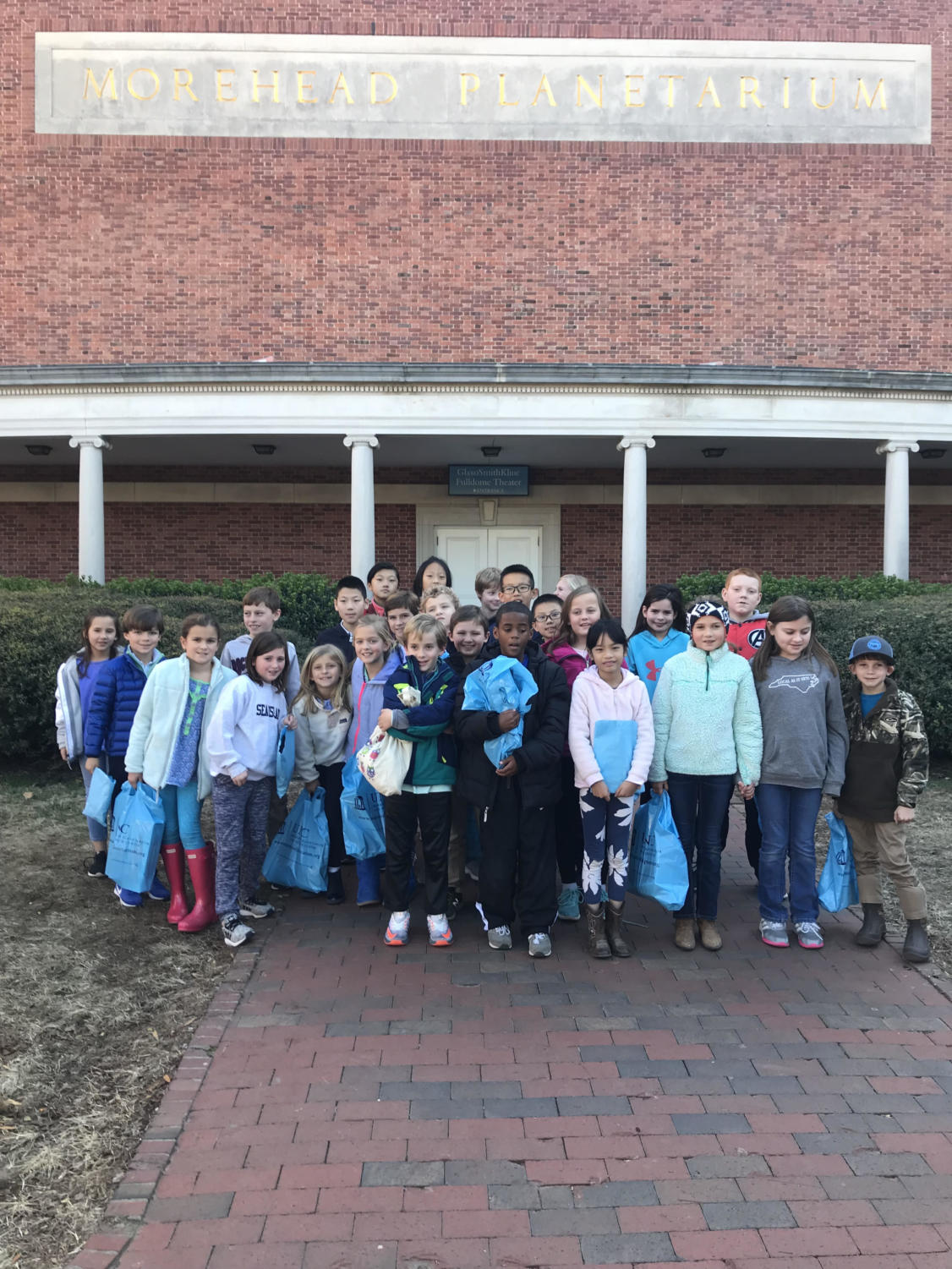 One Week, Two Field Trips – Eagle Examiner