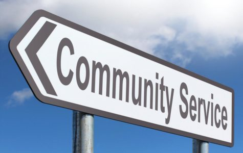 Top Ten Ways to Get Community Service Hours