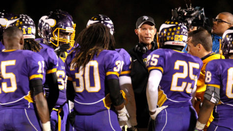 Tarboro High Coach Gets National Recognition