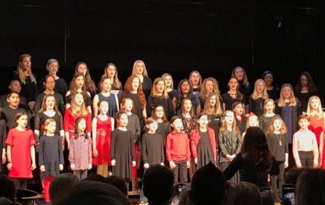 Why We Sing: Chorus Concert