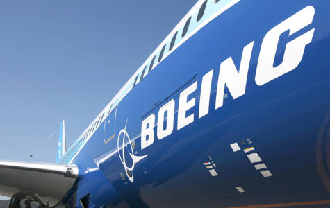 Boeing Loses Its Wings