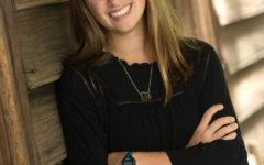 Senior Spotlight: Ann Sumner Thorp