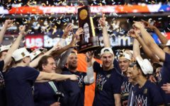 NCAA Tournament Recap