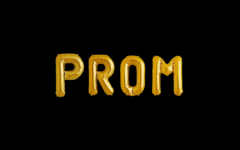 Which Faculty Member Should You Take to Prom?