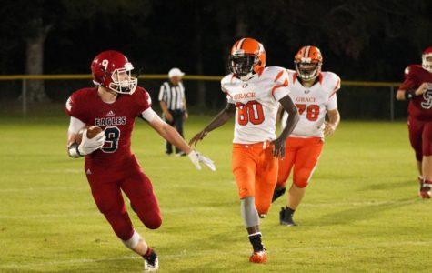 Senior Spotlight: Jackson Bryant