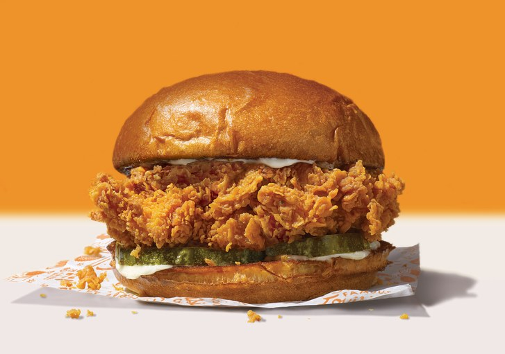 Chick-fil-A vs. Popeyes: The Ultimate Showdown