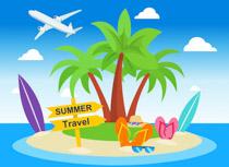 RMA Student Summer Experiences