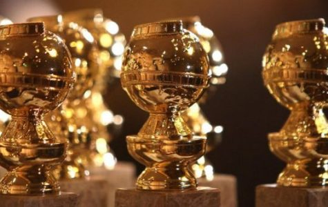 Golden Globes Nominations