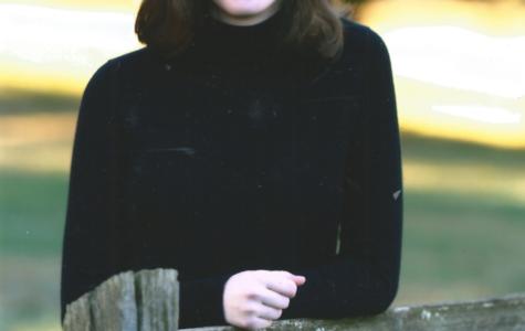 Senior Spotlight: Mary Marshall Martin