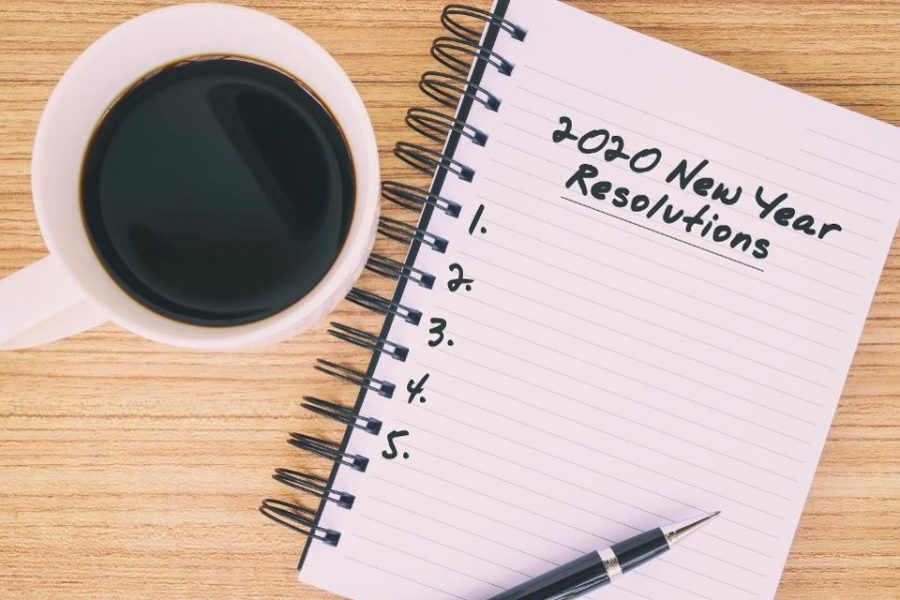 How to Maintain New Year's Resolutions