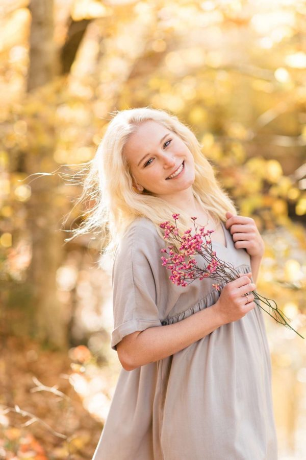 Senior Spotlight: Haley McCall