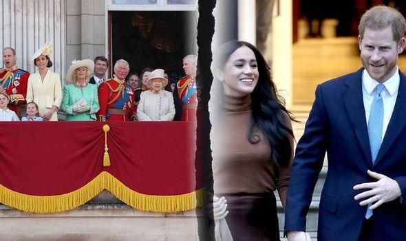 Royal Split