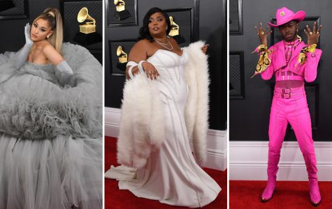 Best Looks from the 2020 Grammys