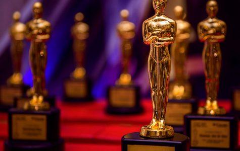 Academy Awards Winners' Looks