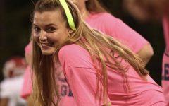 Senior Spotlight: Megan Seale