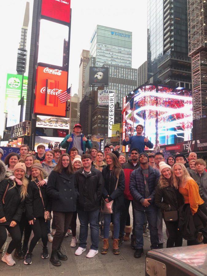 Senior+Trip+to+New+York