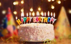 Ways to Celebrate a Birthday During Quarantine