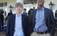 Senior Spotlight: Noah Walker