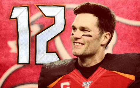 Tom Brady: Moving On