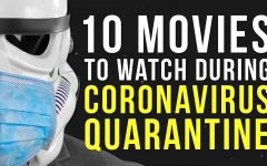 Movies to Watch During Quarantine