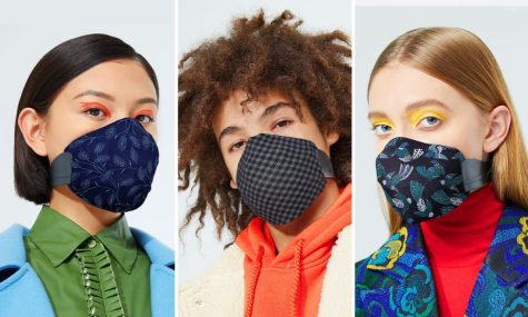 Should Masks be a Fashion Statement?