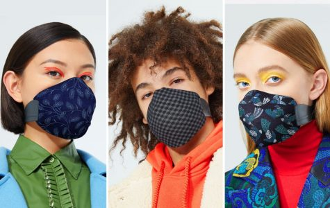 Should Masks be a Fashion Statement?