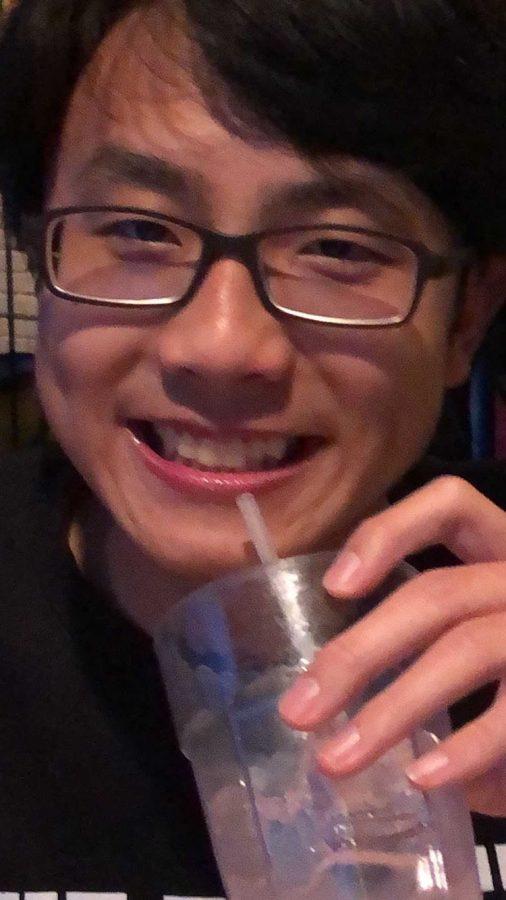 Senior Spotlight: Leo Wang