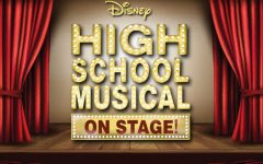 Upper School Production: High School Musical