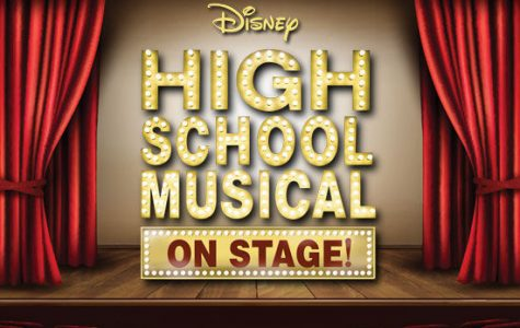 Upper School Production: High School Musical