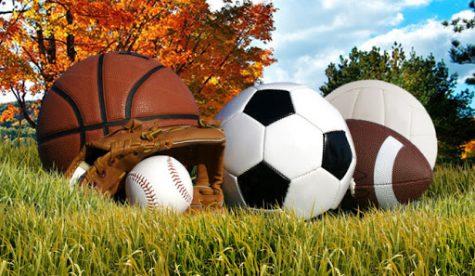 Fall Sports Plan