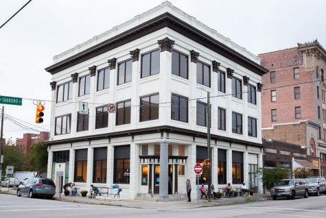 Rocky Mount Coffee Shop Rankings