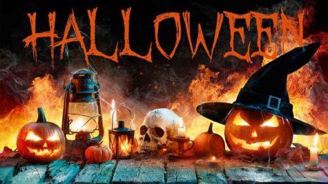 Best Celebrity Halloween Looks!
