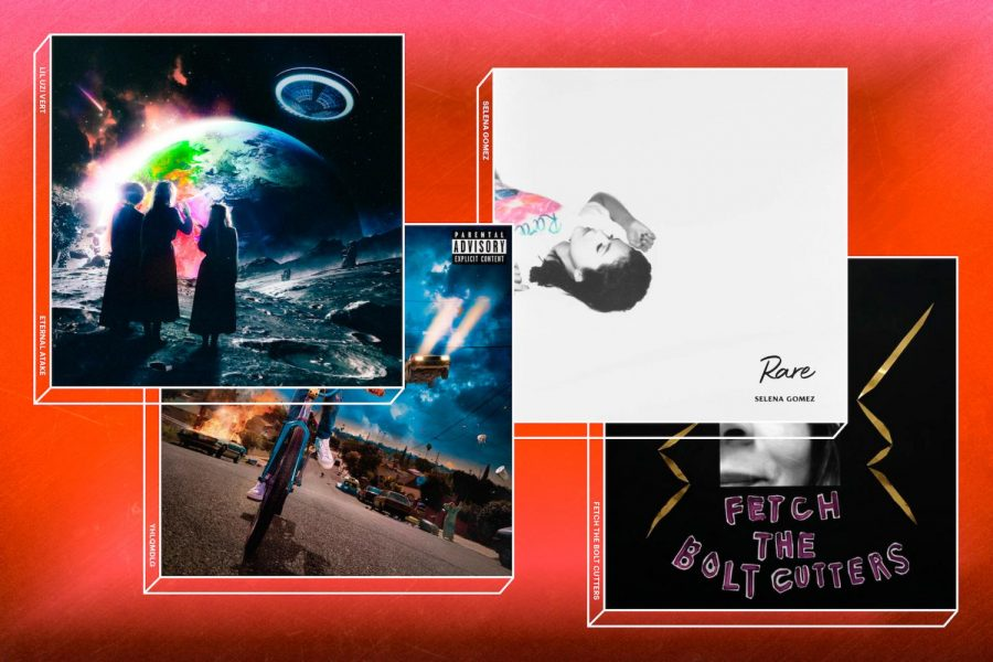 Media Office's Favorite Albums of 2020