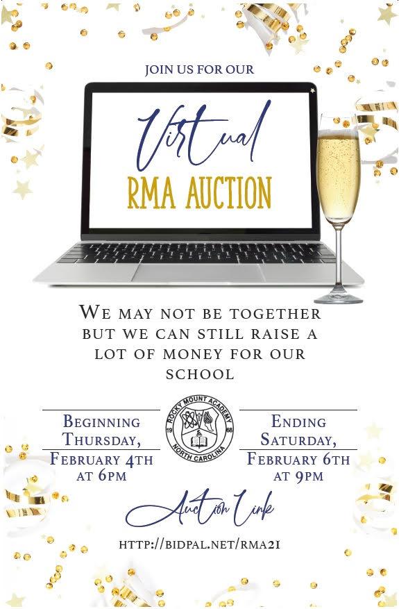 RMA Auction