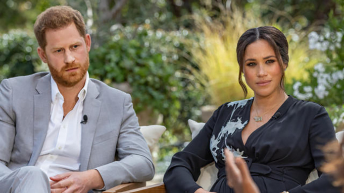 Meghan+Markle+and+Prince+Harry%27s+Oprah+Interview+Recap