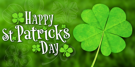 What is Saint Patricks Day?
