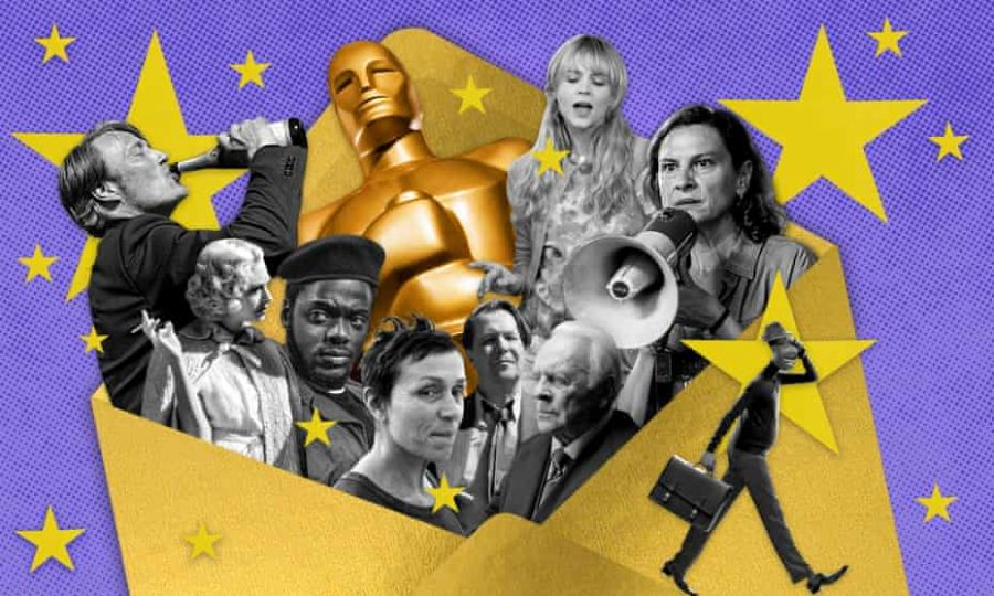 Oscars Predictions 2021