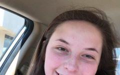 Senior Spotlight: Lisa Renee Dudley