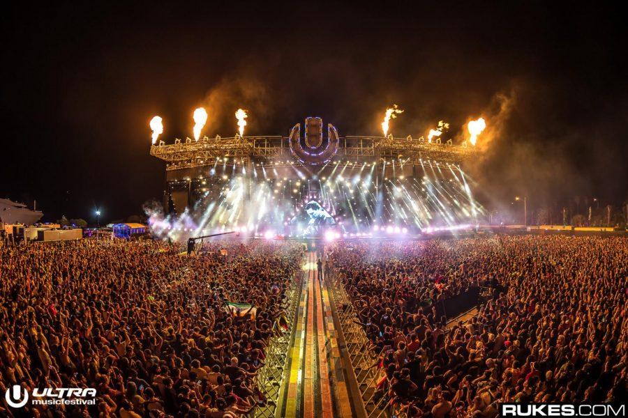 2021 Summer Music Festivals