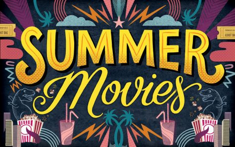 Movies to Make You Excited About Summer!