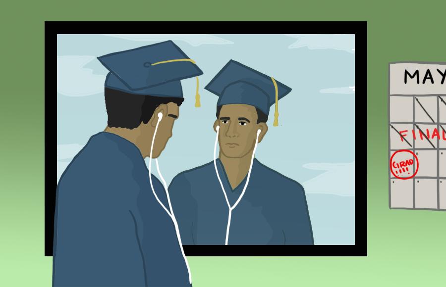 2021 Graduation Playlist