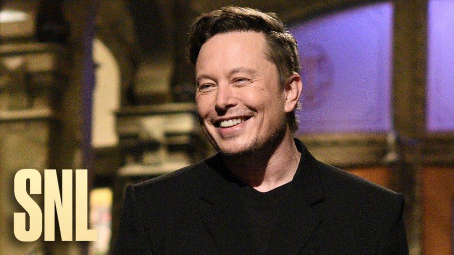 Elon Musk Hosts SNL?