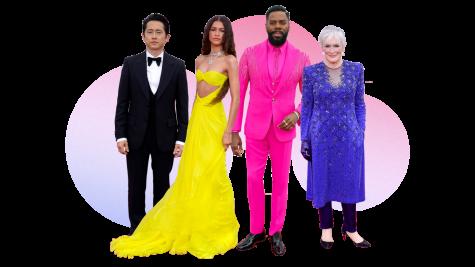 2021 Oscars: Best Red Carpet Looks