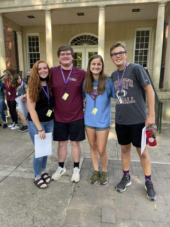 Senior Spotlight: Cooper Ams