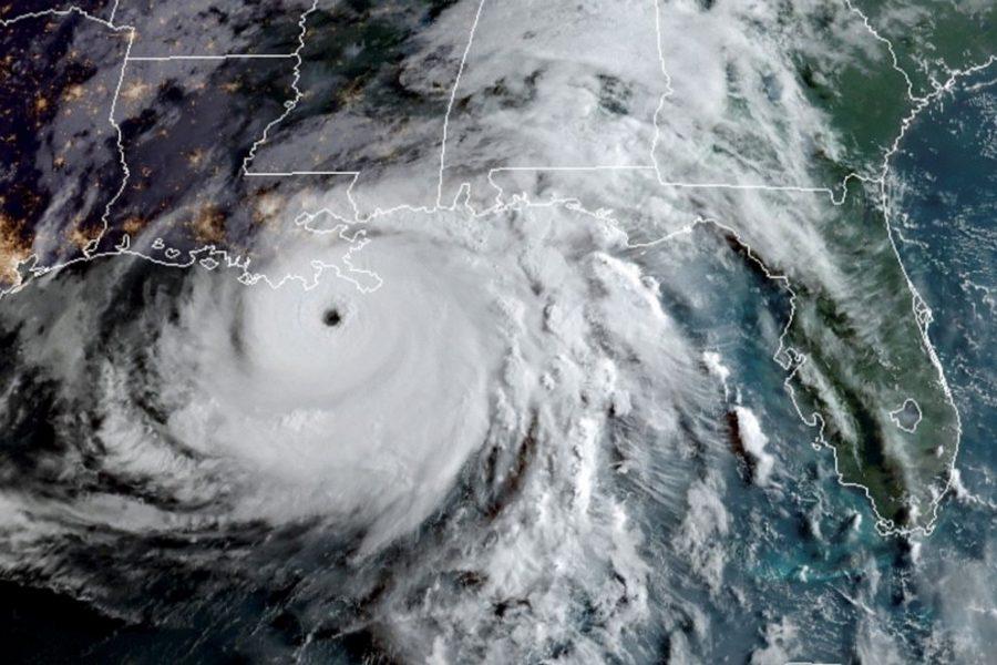 Hurricane Idas Devastating Effects