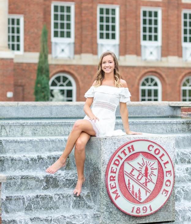 Faculty Focus: Hanna Mizell
