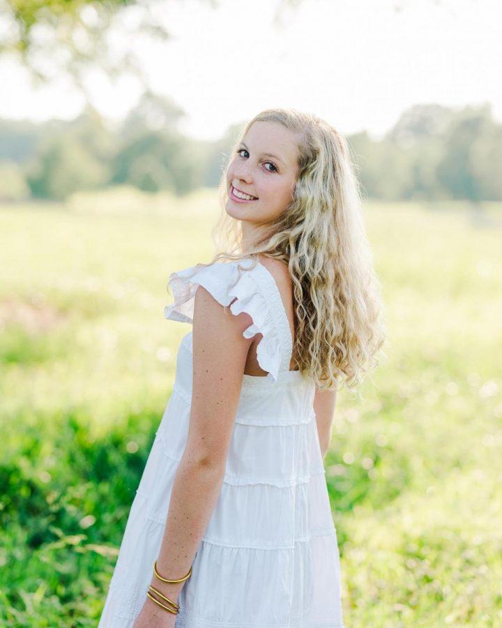 Senior Spotlight: Mary Hanna Bryant